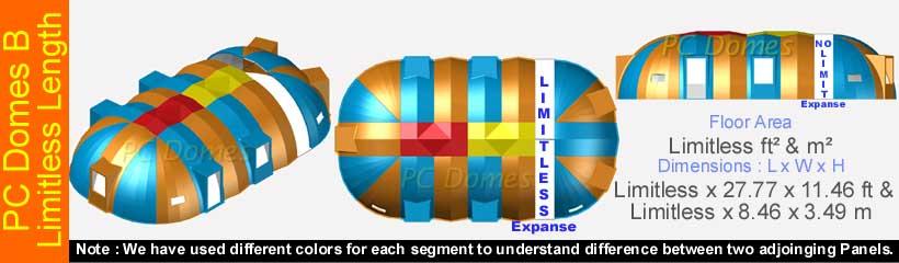 Prince-Composites-PC-Domes-B-Limitless-Length