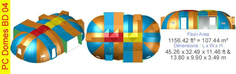 Prince-Composites-PC-Domes-BD-04