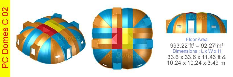 Prince-Composites-PC-Domes-C-02