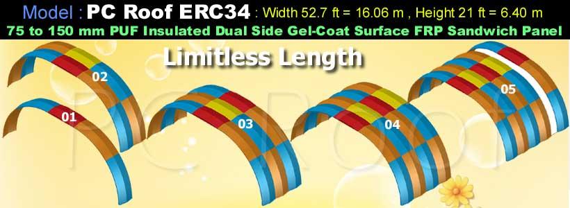 Prince-Composites-PC-Roof-Model-ERC34